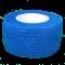 Blue Cohesive Bandage