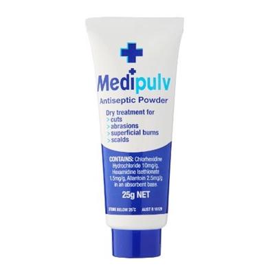 Powder Industrial First Aid Supplies