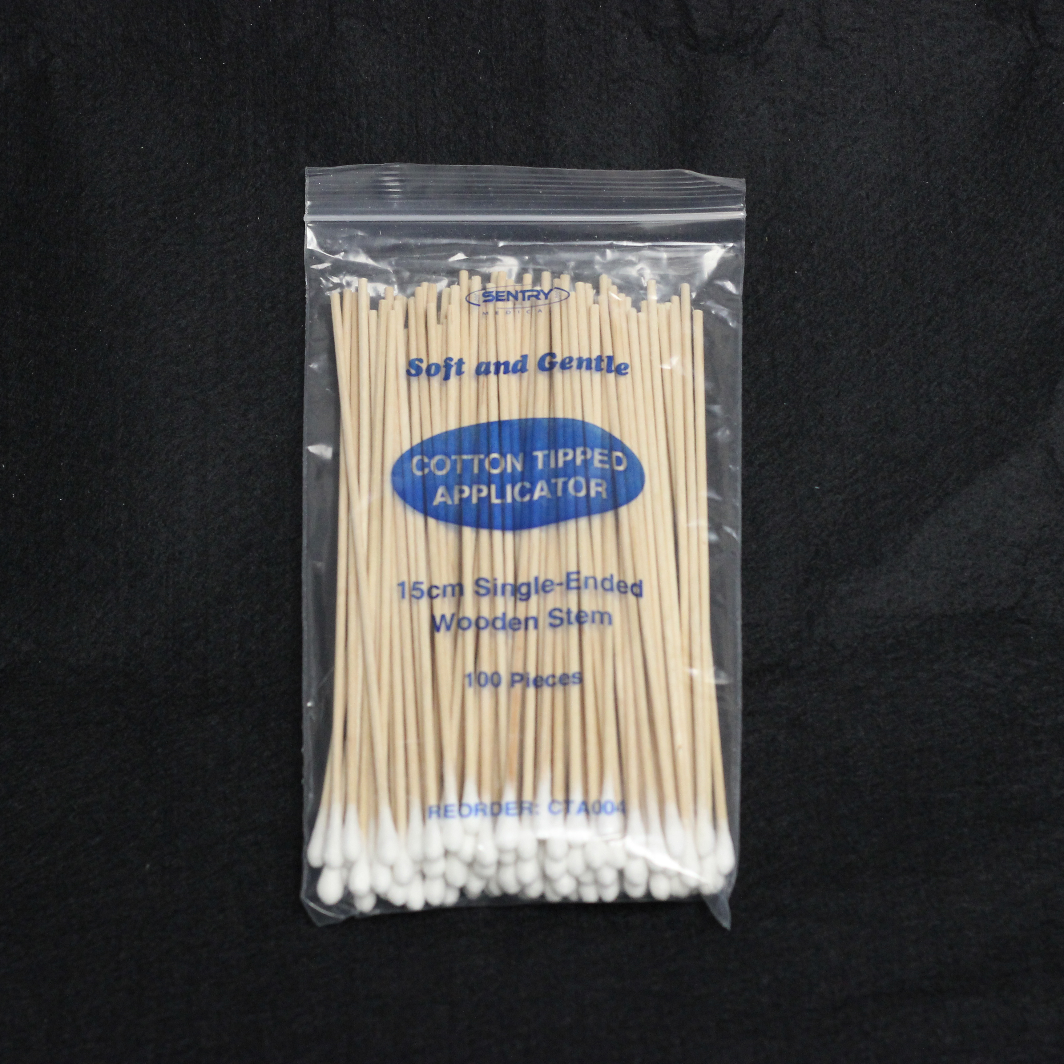 Cotton Buds Industrial First Aid Supplies