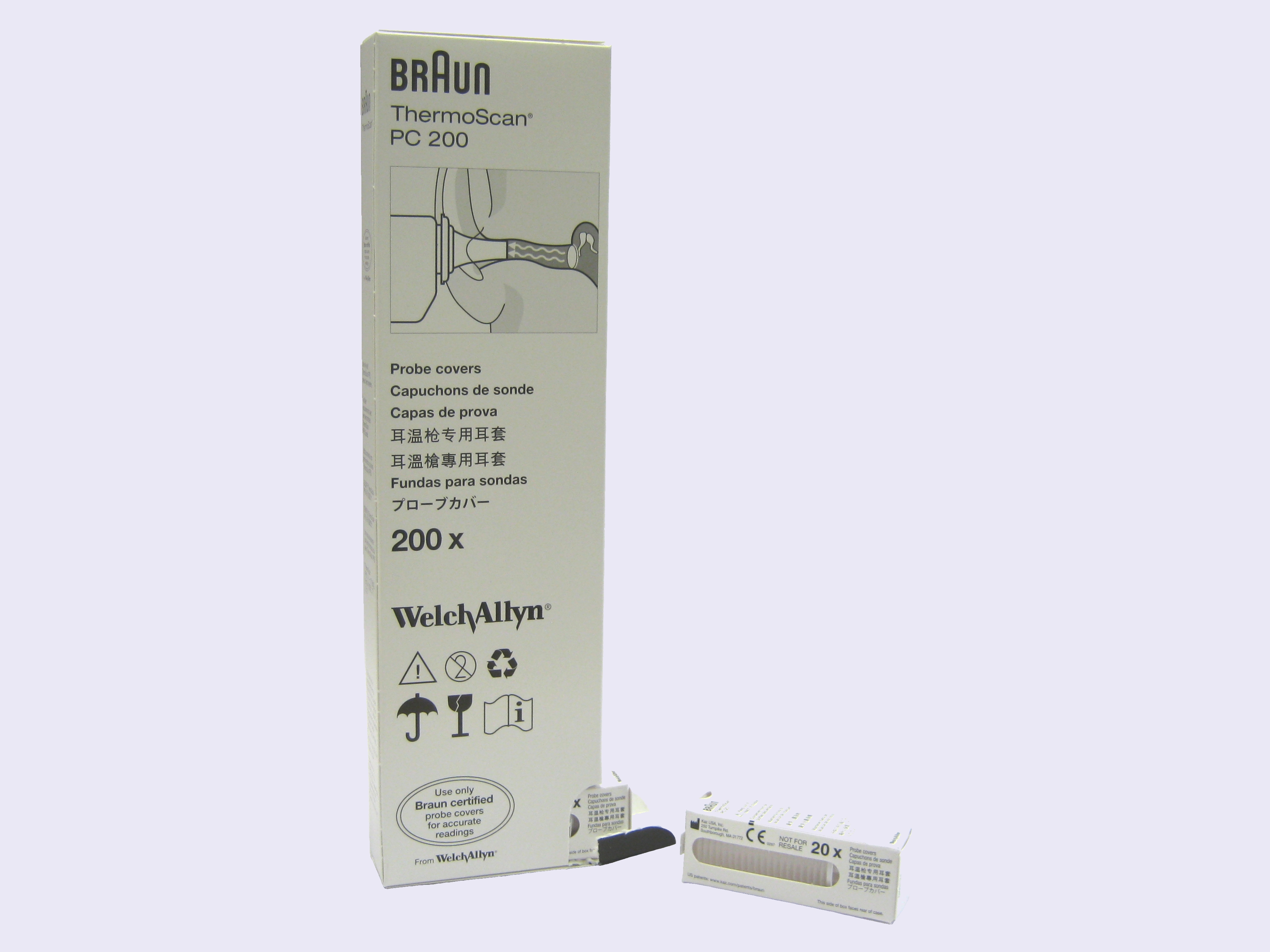 Braun williamhill official android app Lens Filters for Thermometers - 80 ct - Free Shipping