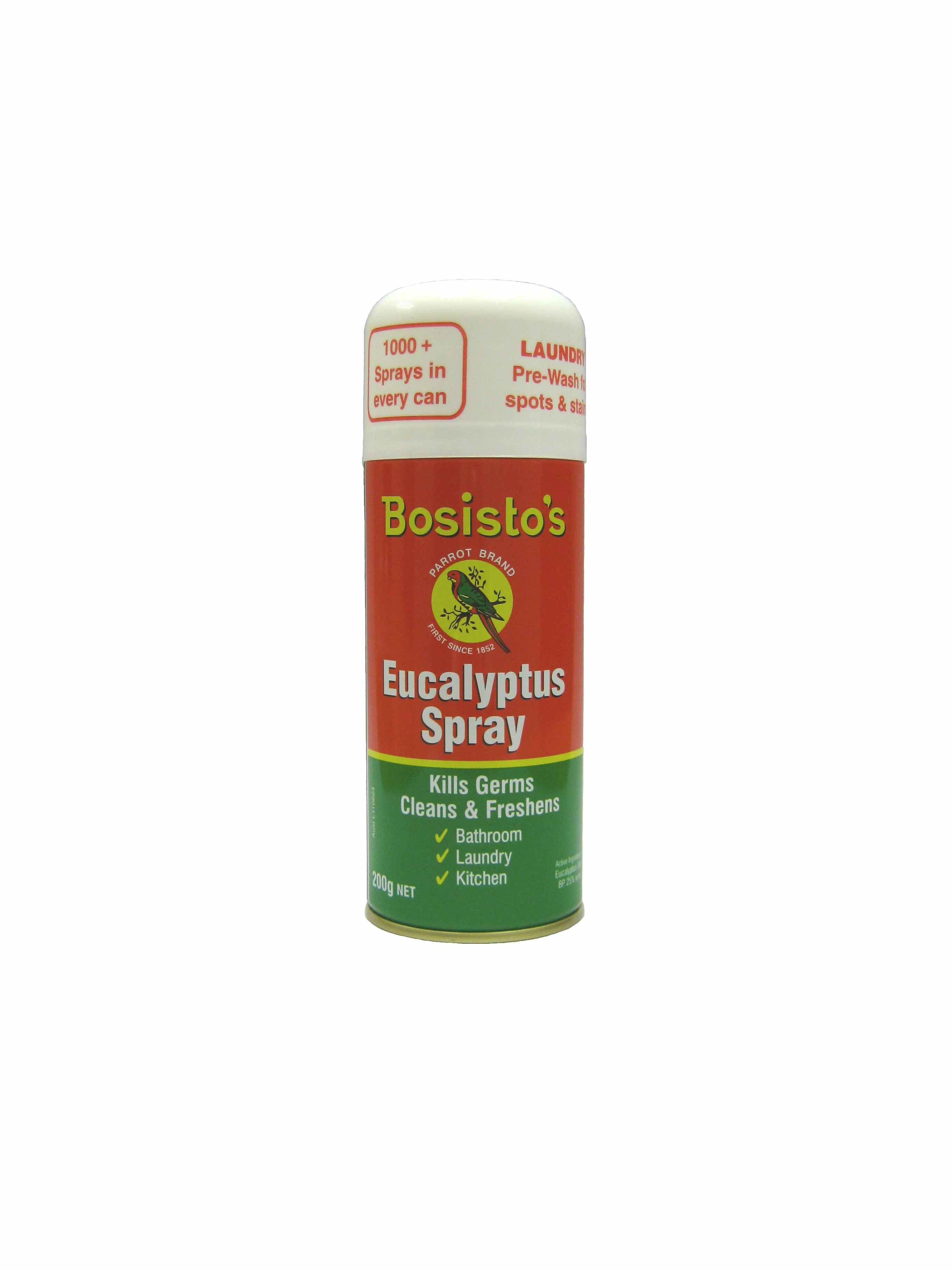 Eucalyptus Products Industrial First Aid Supplies